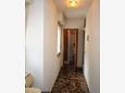 Hallway - Apartment A-5011-b - Apartments Palit (Rab) - 5011