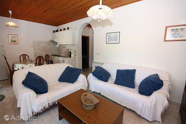 Apartment A-5013-c - Apartments and Rooms Supetarska Draga - Donja (Rab) - 5013