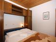 Bedroom 2 - Apartment A-5013-c - Apartments and Rooms Supetarska Draga - Donja (Rab) - 5013