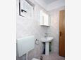 Bathroom 2 - Apartment A-5016-a - Apartments Supetarska Draga - Gonar (Rab) - 5016