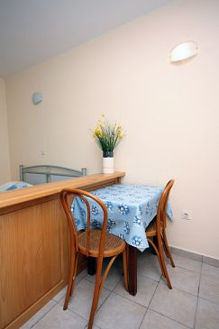 Studio flat AS-5016-a - Apartments Supetarska Draga - Gonar (Rab) - 5016