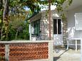 Terrace - Apartment A-5018-d - Apartments Kampor (Rab) - 5018