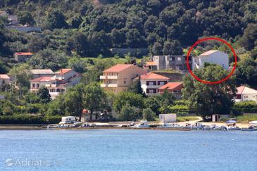 Property Supetarska Draga - Donja (Rab) - Accommodation 5023 - Apartments in Croatia.