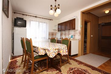 Apartment A-5024-c - Apartments Lopar (Rab) - 5024