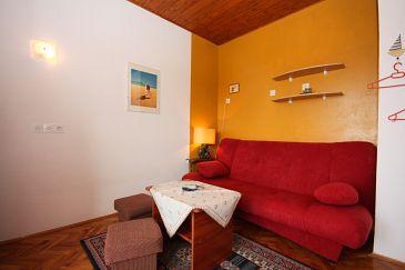 Apartament A-5026-e - Apartamenty Barbat (Rab) - 5026
