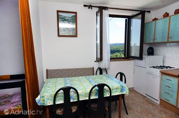 Studio flat AS-5027-a - Apartments and Rooms Poljanak (Plitvice) - 5027