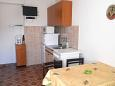 Kitchen - Apartment A-5030-a - Apartments Supetarska Draga - Donja (Rab) - 5030