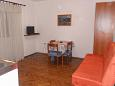 Dining room - Apartment A-5030-c - Apartments Supetarska Draga - Donja (Rab) - 5030