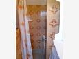 Bathroom 2 - Apartment A-5030-c - Apartments Supetarska Draga - Donja (Rab) - 5030