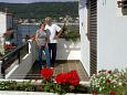 Hosts Supetarska Draga - Donja (Rab) - Accommodation 5030 - Apartments near sea.