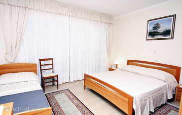 Room S-5033-d - Apartments and Rooms Supetarska Draga - Donja (Rab) - 5033