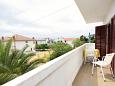 Balcony - Apartment A-5035-d - Apartments Barbat (Rab) - 5035