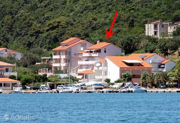 Property Supetarska Draga - Donja (Rab) - Accommodation 5038 - Apartments near sea.