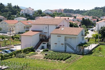 Property Palit (Rab) - Accommodation 5039 - Apartments and Rooms in Croatia.