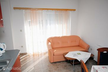 Apartment A-5040-a - Apartments Palit (Rab) - 5040