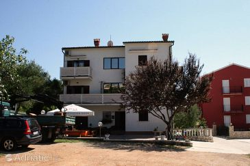 Property Palit (Rab) - Accommodation 5044 - Apartments and Rooms near sea.