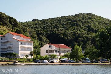 Property Supetarska Draga - Donja (Rab) - Accommodation 5045 - Apartments near sea with sandy beach.