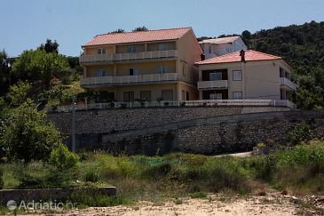 Property Supetarska Draga - Donja (Rab) - Accommodation 5046 - Apartments near sea.