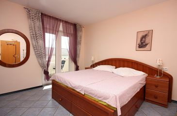 Room S-5047-a - Rooms Banjol (Rab) - 5047