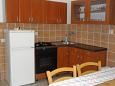 Kitchen - Apartment A-5050-a - Apartments Suha Punta (Rab) - 5050