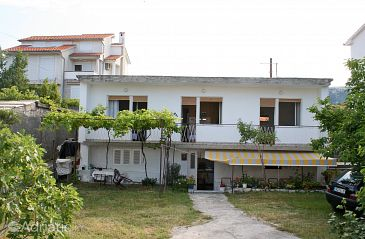 Property Palit (Rab) - Accommodation 5052 - Apartments in Croatia.