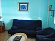 Living room - Apartment A-5055-c - Apartments Supetarska Draga - Gornja (Rab) - 5055