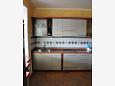 Kitchen - Apartment A-5055-c - Apartments Supetarska Draga - Gornja (Rab) - 5055