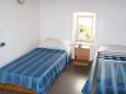 Bedroom - Apartment A-5057-f - Apartments Jezera (Murter) - 5057