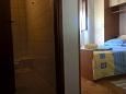 Bedroom - Apartment A-5060-c - Apartments Supetarska Draga - Donja (Rab) - 5060