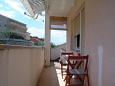 Balcony - Apartment A-5060-d - Apartments Supetarska Draga - Donja (Rab) - 5060