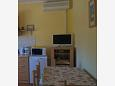 Dining room - Apartment A-5060-d - Apartments Supetarska Draga - Donja (Rab) - 5060