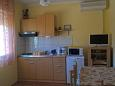 Kitchen - Apartment A-5060-d - Apartments Supetarska Draga - Donja (Rab) - 5060