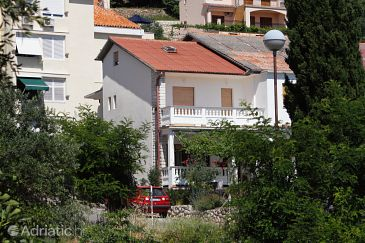 Property Palit (Rab) - Accommodation 5061 - Apartments and Rooms in Croatia.