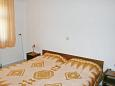 Bedroom - Apartment A-5062-e - Apartments Jezera (Murter) - 5062