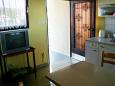 Dining room - Apartment A-5063-c - Apartments Jezera (Murter) - 5063