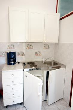 Studio flat AS-5064-a - Apartments and Rooms Kampor (Rab) - 5064