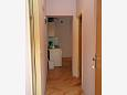 Hallway - Apartment A-5066-a - Apartments Rab (Rab) - 5066