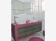 Bathroom - Apartment A-5068-b - Apartments and Rooms Barbat (Rab) - 5068
