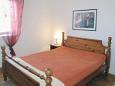 Bedroom - Apartment A-5068-b - Apartments and Rooms Barbat (Rab) - 5068