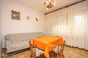 Apartment A-5069-a - Apartments Barbat (Rab) - 5069