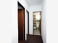 Hallway - Apartment A-5070-b - Apartments and Rooms Barbat (Rab) - 5070