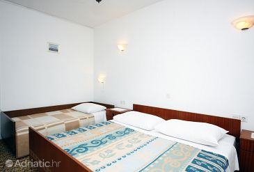 Room S-5070-a - Apartments and Rooms Barbat (Rab) - 5070