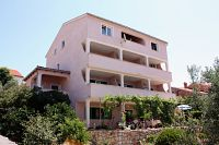 Apartments and rooms with parking space Barbat (Rab) - 5070
