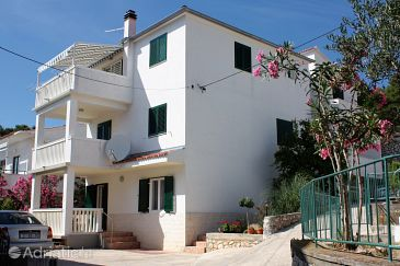 Property Tisno (Murter) - Accommodation 5073 - Apartments near sea.