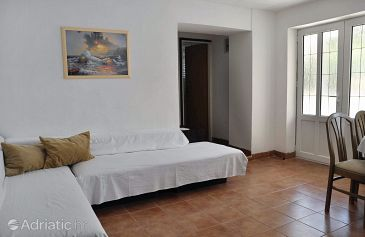 Apartment A-5075-a - Apartments Mundanije (Rab) - 5075