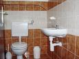 Toilet - Apartment A-5088-d - Apartments Murter (Murter) - 5088