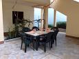 Terrace - Apartment A-5088-d - Apartments Murter (Murter) - 5088