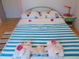 Bedroom - Apartment A-5097-b - Apartments Murter (Murter) - 5097