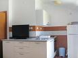 Kitchen - Apartment A-5100-d - Apartments Murter (Murter) - 5100