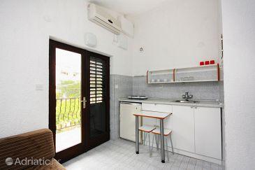 Studio flat AS-5101-a - Apartments Jezera (Murter) - 5101